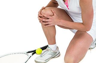 Sports Injury Treatment In Dubai